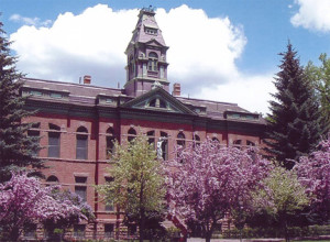 PitkinCounty Aspen Courthouse