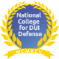 Dan Shipp National College For DUI Defense Membership